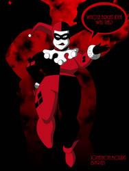 Big Harley Quinn