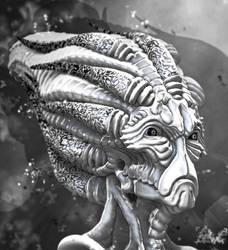 Alien6214 by remcv8