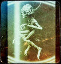Alien Embryo by remcv8