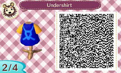 Undershirt P2