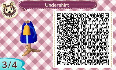 Undershirt P3