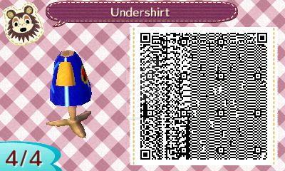 Undershirt P4