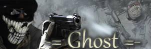 Modern Warfare 2 Ghost
