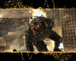 Modern Warfare 2 Wallpaper 3