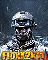 Battlefield 3 Avatar by floxx001
