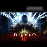 Game Folder - Diablo 3