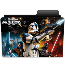Game Folder Star Wars Battlefront 2 By Floxx001 On Deviantart