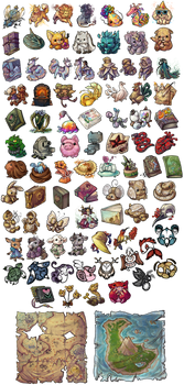 Miscellaneous Items 2016-2017