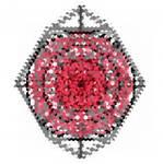12-hexatree fractal cubes   glitchlab
