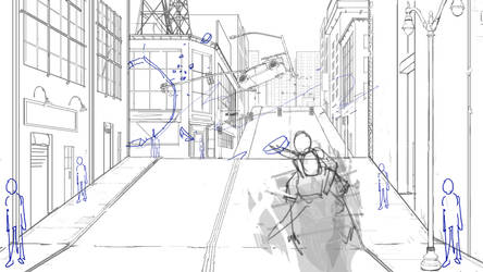 Layout WIP