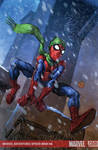 MA spider-man issue 46