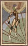 Ingrid droid