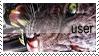 Tekken Stamp: Armor King by Sunshine--lass