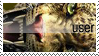 Tekken Stamp: King by Sunshine--lass