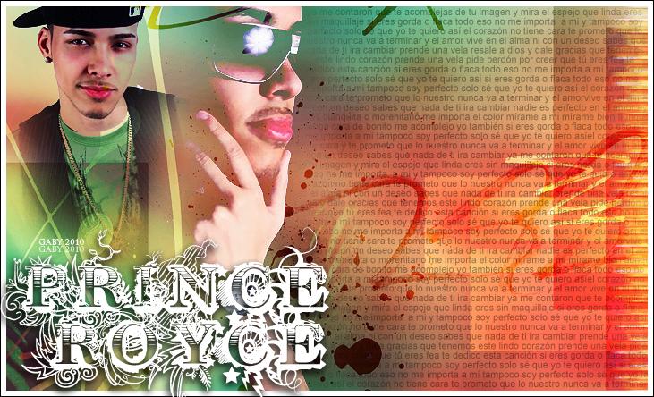 Prince Royce By Gaby467 On DeviantArt