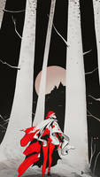 Fairy Tail Project - Red Riding Hood 2