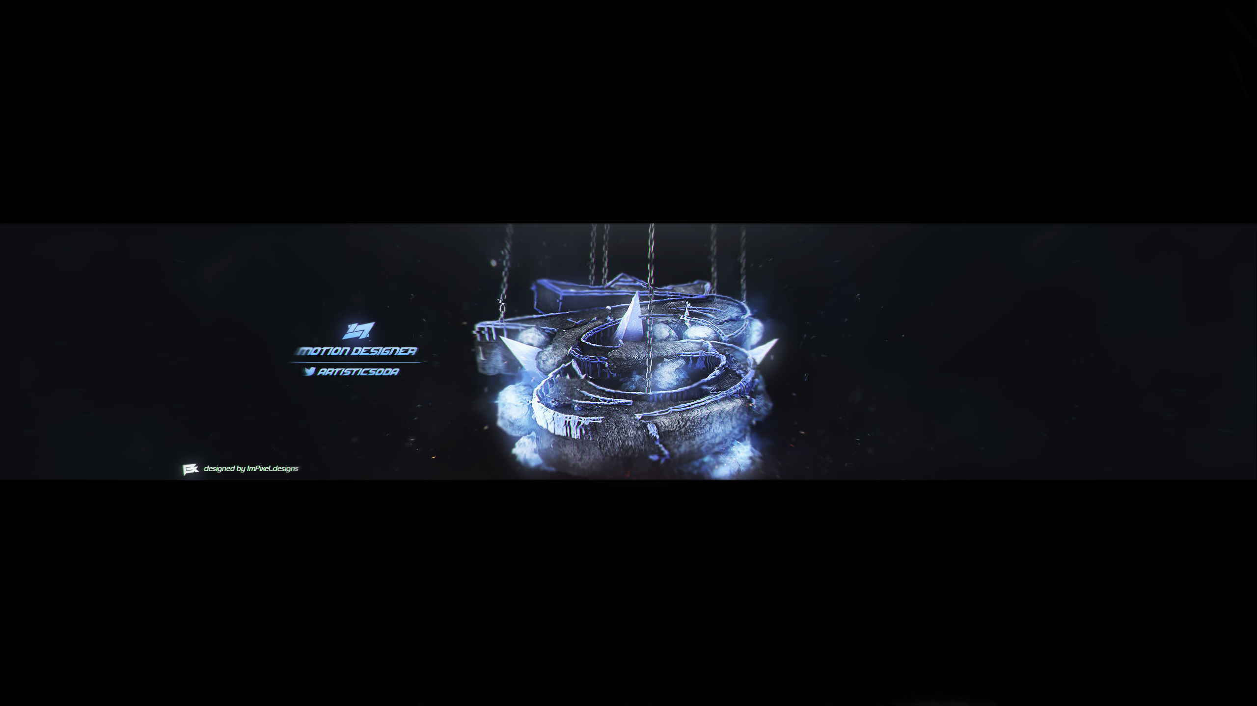 L7 Soda - Motion Designer. YouTube Banner by OfficialPixeL on ...