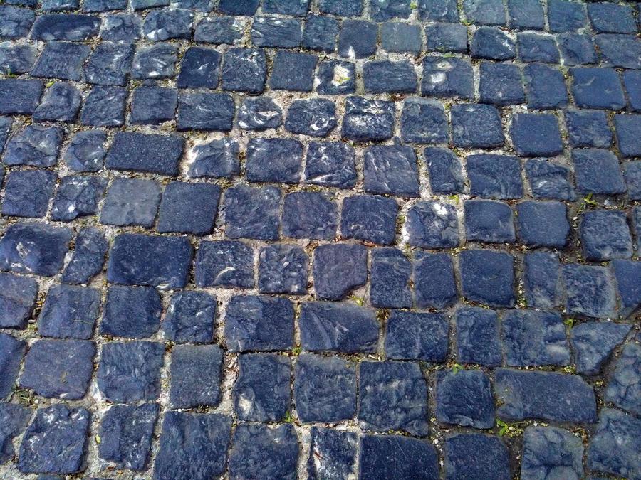 Cobblestone Texture 1