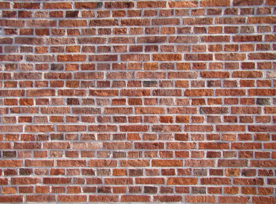 18th Century Brick Wall 03