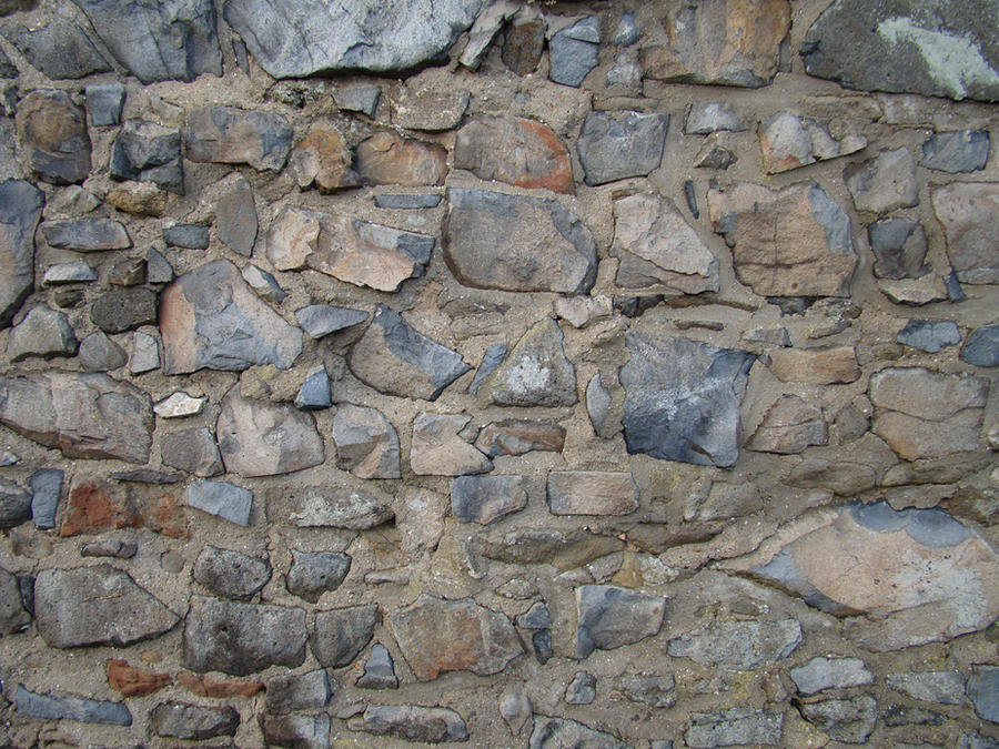 Medieval Stone Wall Textures 07 By LuDa Stock On DeviantArt