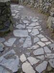 Medieval Pavement Texture