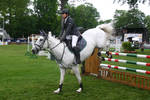 Show Jumping Stock 041