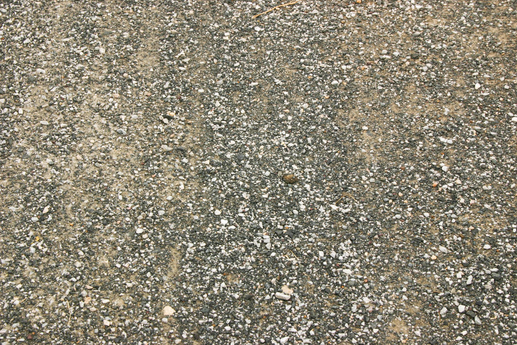 how to make a gravel texture in photoshop