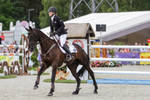 3DE Show Jumping Phase Stock 34