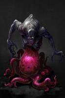 NightmareBringer by SUXZERO