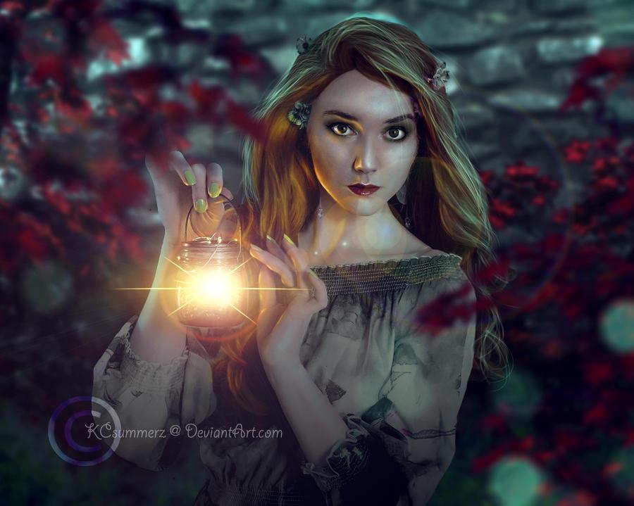 Firefly by KCsummerz