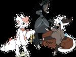 Griffia - Sneaky Encounter 2