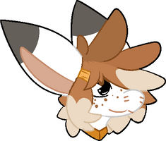 Griffia June Jules Expression Happy by Splats-Draws