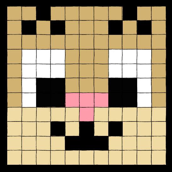 lola bunny by arlos411