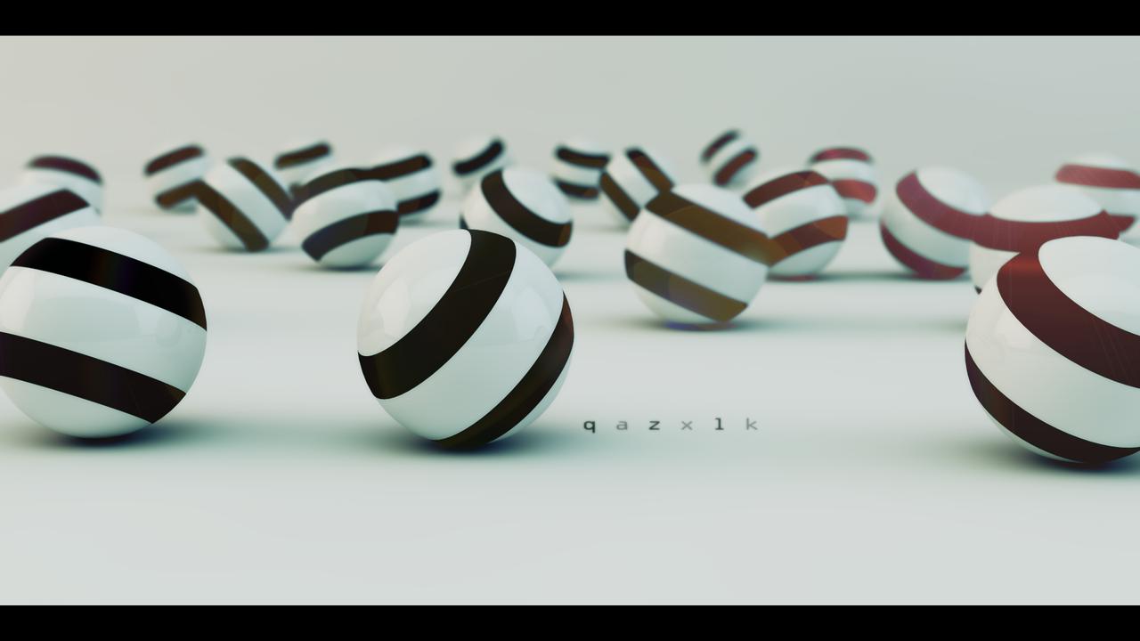 Spheres (qazxlk) by error-23
