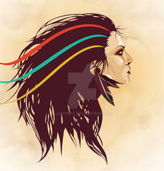 Indian by lo11yBoy
