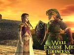 Well Excuse Me Princess 2