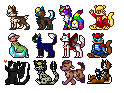 Finished pixel request batch! by pepsimutt