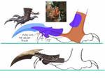 How Battle Claws Work