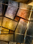 The Deliberate Cubist No. 1 by AugenStudios
