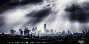 Let Freedom Shine 9/11 2013
