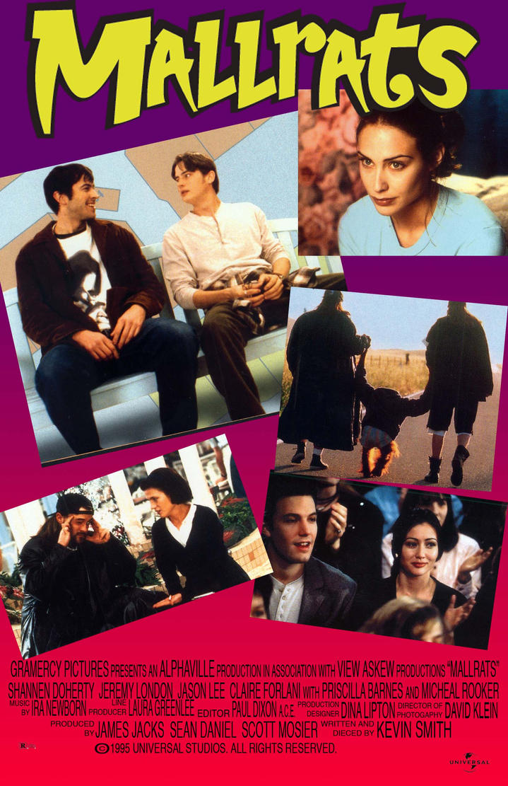 1995 movie poster gallery