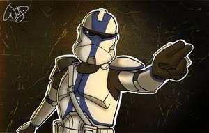 Commander Viken