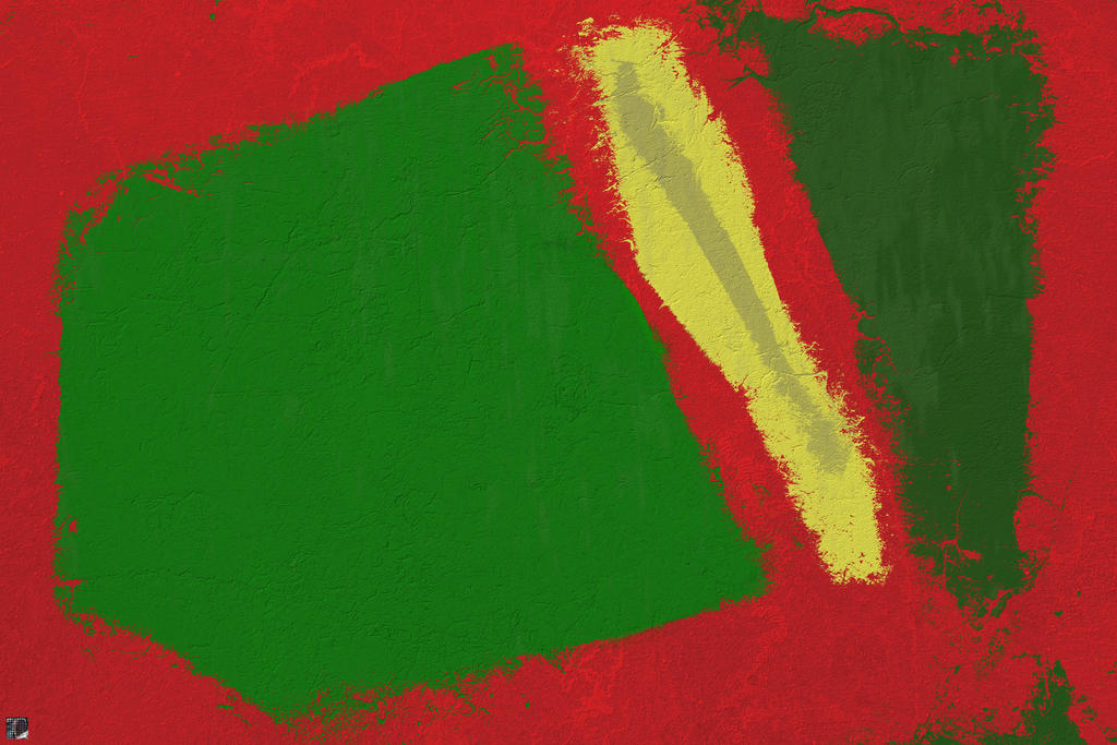 Still in search of Rothko by LenBLenB