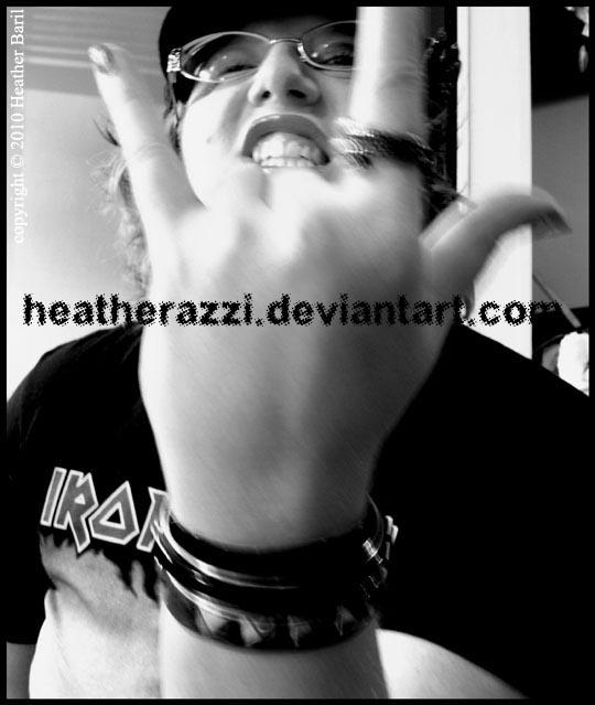 heatherazzi's Profile Picture