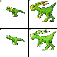 The Raptor Sprite Shoppe Dilophosaur_pokemon_by_diloporaptor-d37ejsu