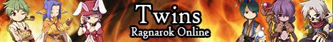 TwinsRO [Full PvP]