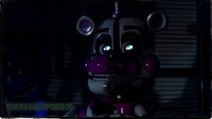 Funtime Freddy [In Breaker Room]