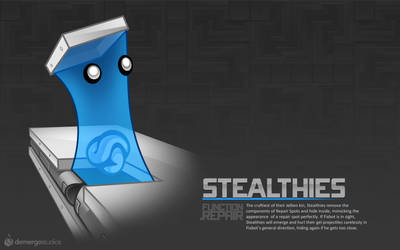 Stealthies