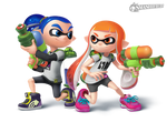 Inkling Pair Transparent