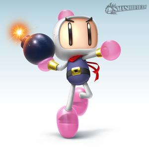 Bomberman Smashified